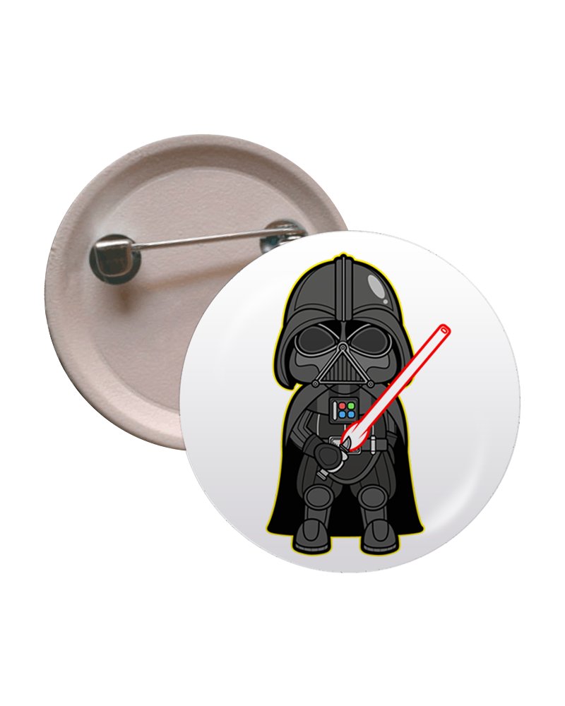 Botton Darth Vader